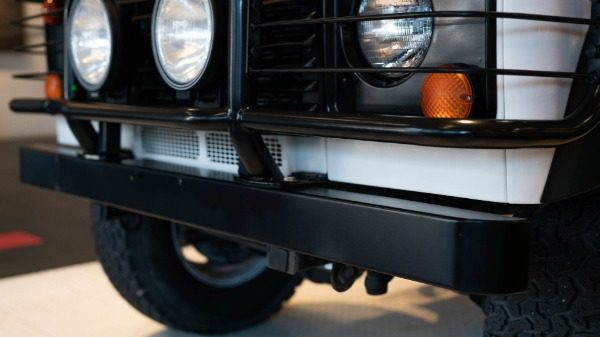 Used 1997 Land Rover Defender 90 | San Francisco, CA