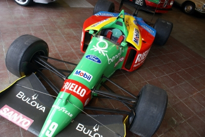 Used 1989 Benetton F1  | San Francisco, CA
