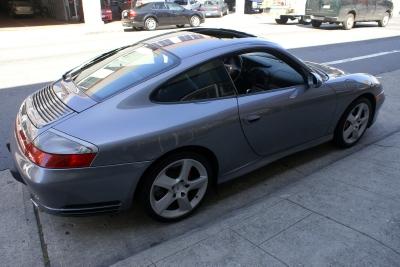 Used 2004 Porsche Carrera 4S . | San Francisco, CA