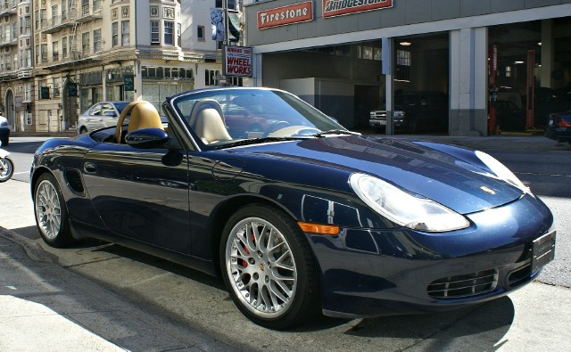 2000 porsche boxster s stock 120603 for sale near san francisco ca ca porsche dealer. Black Bedroom Furniture Sets. Home Design Ideas