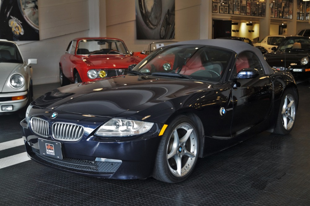 2007 Bmw Z4 3 0si Stock 160431 16 For Sale Near San