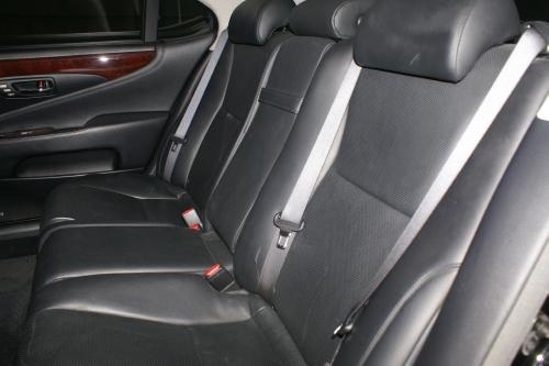 Used 2007 Lexus LS 460 L   San Francisco, CA