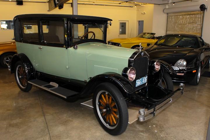 1926 Star R Stock 120906 For Sale Near San Francisco Ca