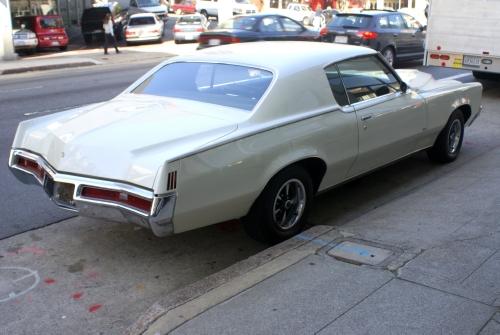 Used 1971 Pontiac Grand Prix Model J | San Francisco, CA