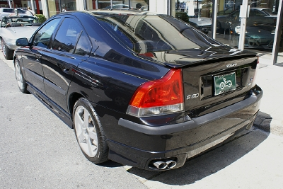 Used 2004 Volvo S60 R  | San Francisco, CA