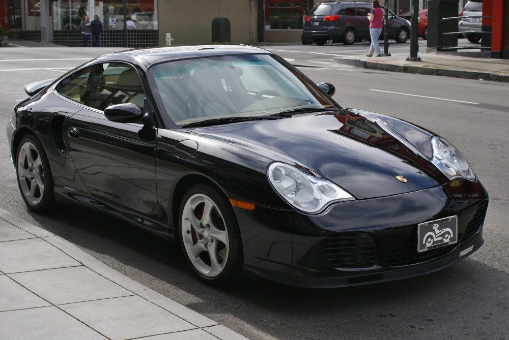 2003 porsche 911 turbo x50 stock 130508 for sale near san francisco ca ca porsche dealer. Black Bedroom Furniture Sets. Home Design Ideas