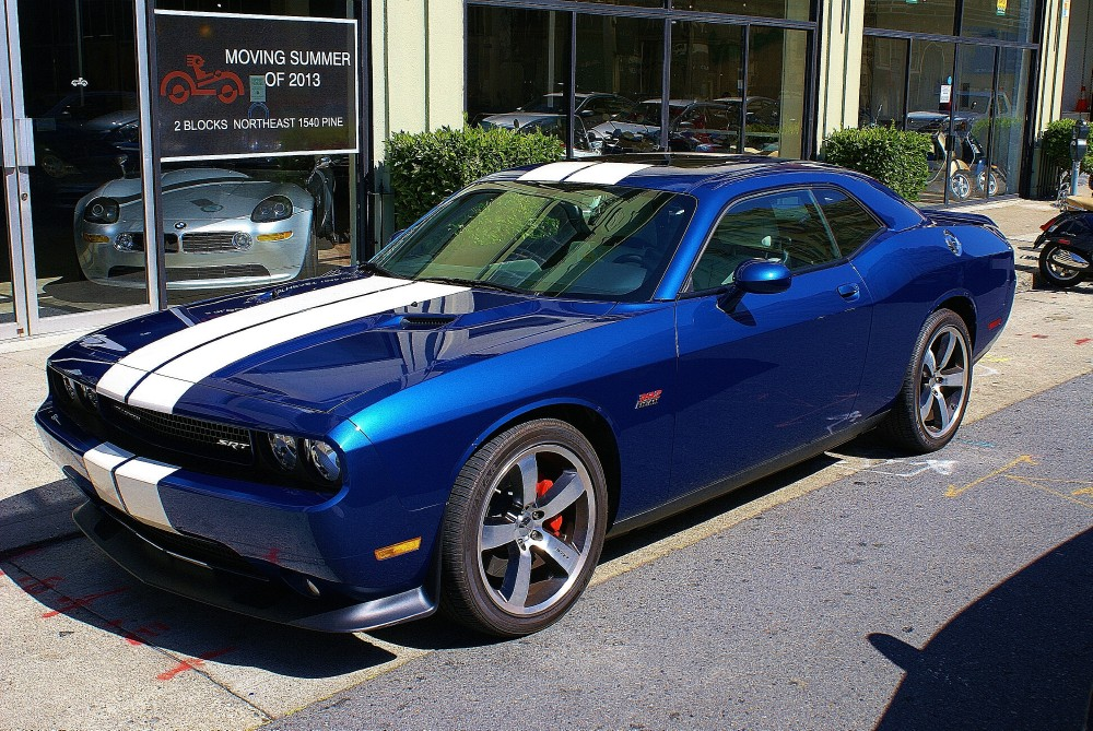 2011 dodge challenger srt8 392 stock 130511 for sale near san francisco ca ca dodge dealer. Black Bedroom Furniture Sets. Home Design Ideas