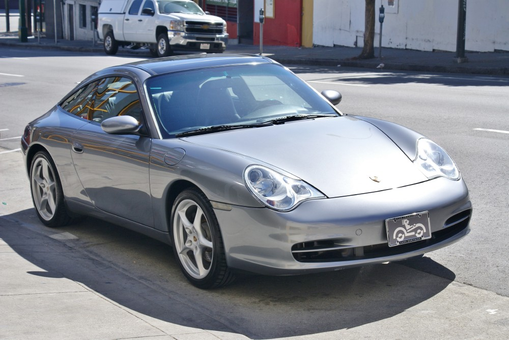 2002 porsche 911 targa stock 160616 16 for sale near san francisco ca ca porsche dealer. Black Bedroom Furniture Sets. Home Design Ideas