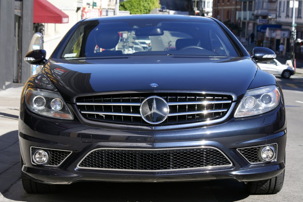 2008 mercedes benz cl63 stock 130801 for sale near san for Mercedes benz cl63 for sale
