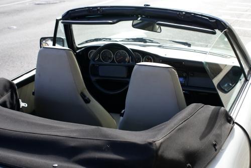 Used 1989 Porsche Carrera Cabriolet . | San Francisco, CA