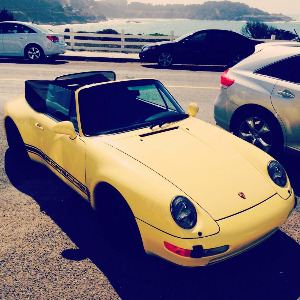 1997 Porsche 911 Camshaft: Used 1997 Porsche 911 Carrera For Sale ($49,700)