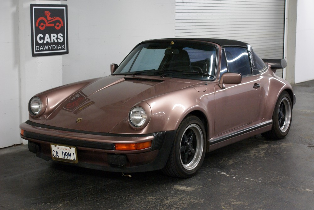 1975 porsche 911 targa stock 140409 for sale near san. Black Bedroom Furniture Sets. Home Design Ideas