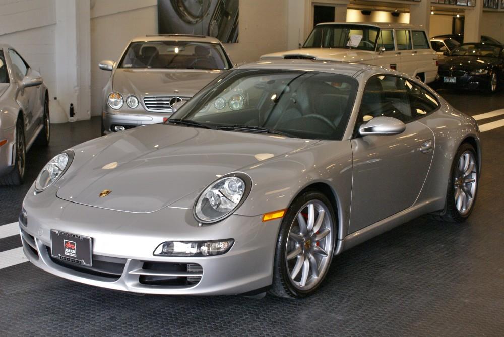 2006 porsche 911 carrera s stock 140508 for sale near san francisco ca ca porsche dealer. Black Bedroom Furniture Sets. Home Design Ideas