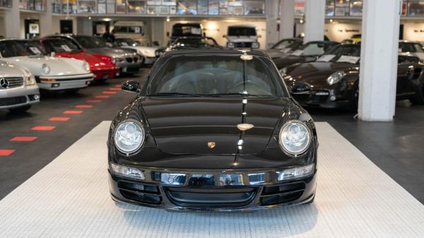Used 2007 Porsche 911 Carrera 4 Carrera 4S | San Francisco, CA