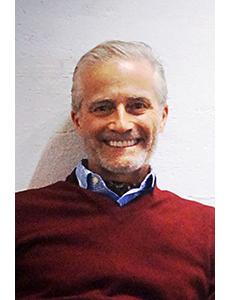 Walter Dawydiak - President