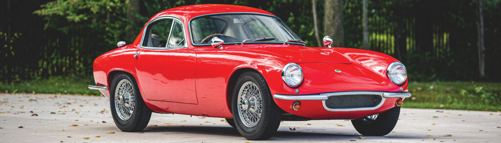 Red Lotus Elite Series 2