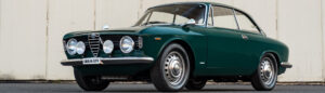 Sell Your Classic Car